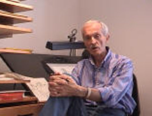 Don Bluth Recommends FlipBook