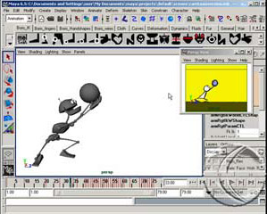 Learn 3D Animation From The Pros