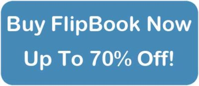 FlipBook Discount Buy Button